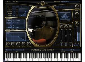 EastWest Quantum Leap Pianos