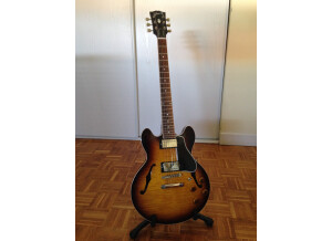 Gibson CS-336 Figured Top - Vintage Sunburst (4159)