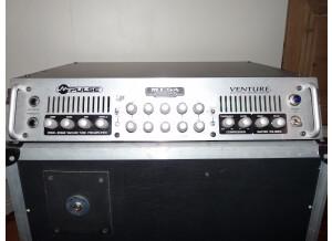Mesa Boogie M-Pulse Venture
