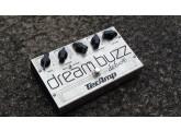 TecAmp Dream Buzz Deluxe - Fuzz Germanium