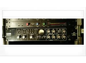 TL Audio A2 Discrete Class A and Tube Stereo Processor (2974)