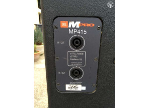 JBL MP415