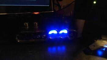 UX2 Blue