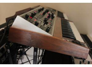 Moog Music MemoryMoog LAMM