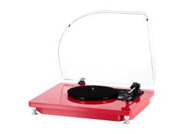 Ion Audio Pure LP White