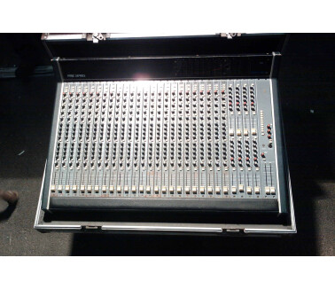 SoundTracs FME series 24/4/2