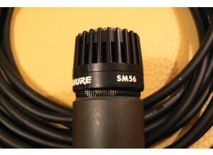 Shure SM 56 7
