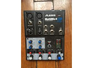 Alesis MultiMix 4 USB (48509)