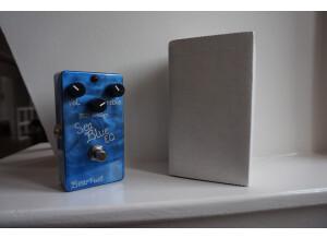 BJFe / BearFoot SBEQ Sea Blue EQ (84465)