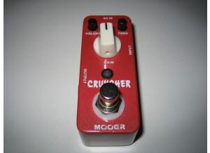Mooer Cruncher (93732)