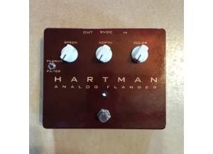 Hartman Electronics Analog Flanger (47230)