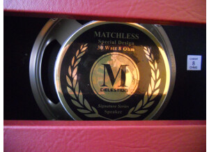 Matchless Spitfire 112 Combo