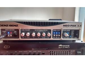 Genz-Benz NEO-PAK 3.5 (92891)