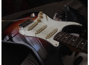 Squier Classic Vibe Stratocaster '60s LH (25327)