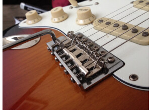 Squier Classic Vibe Stratocaster '60s LH (97880)