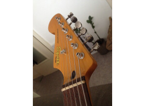 Squier Classic Vibe Stratocaster '60s LH (81181)