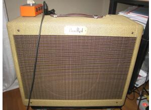 Benrod Electro American 57 Deluxe Tweed