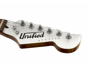 Unified Guitar Works Arbiter