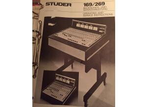 Studer 169 (50607)