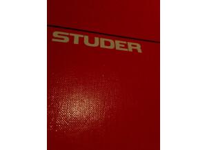 Studer 169 (40139)
