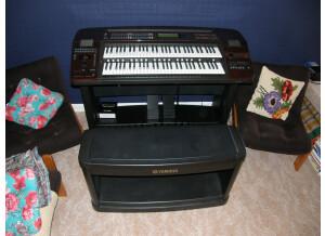 Yamaha Electone ELX-1m
