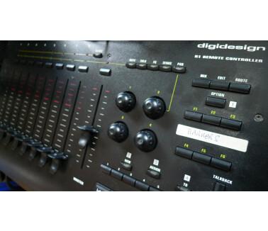 Digidesign Remote Controller R-1