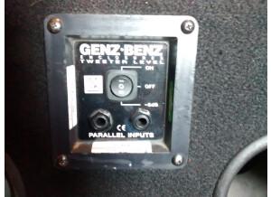 Genz-Benz LS 410T