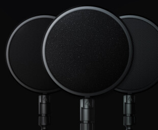 Pop Filters All