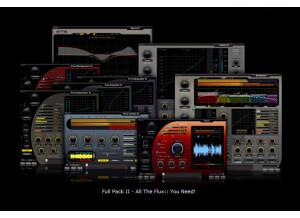 Flux :: Full Pack
