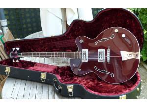 Gretsch G6073 Electrotone Bass a1