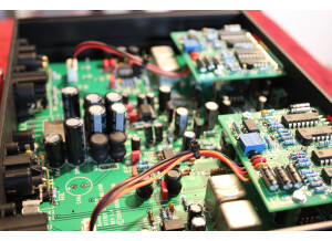 Sound Skulptor Stereo Tape Simulator (51451)