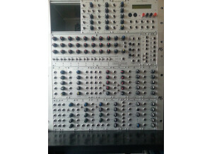 Analogue Systems RS 15 - Case