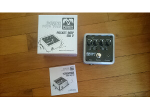 Palmer Pocket Amp mk2 (95724)