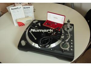 Numark TTX 01