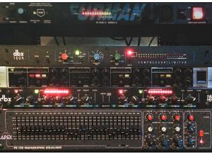 Apex Audio PE 133