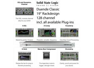 SSL Duende V3