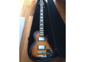 Traveler Guitar EG-1 Standard (705)