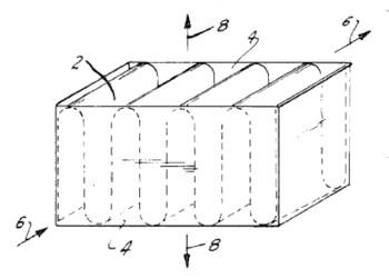 AirMotionTransformer Oskar Heil patent