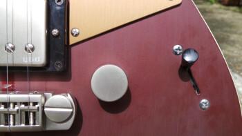Yamaha RS820CR : Photos RS820CR 9