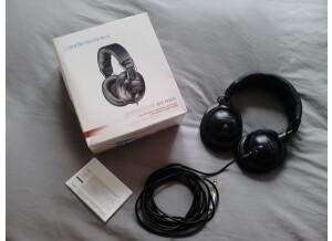 Audio-Technica ATH-M40FS (69907)