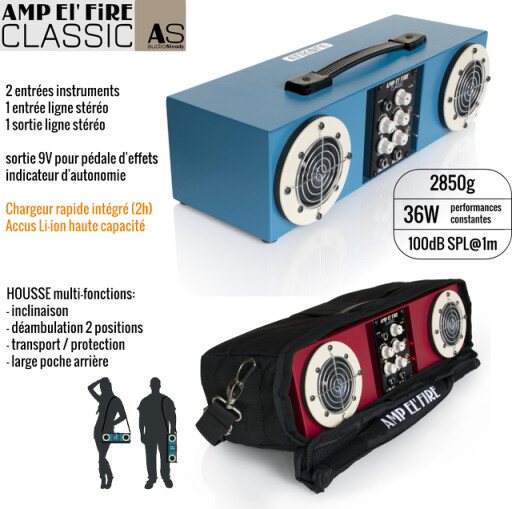 Enkore Amp El'Fire Classic : 17891321f669c31c14f12662aee1b0