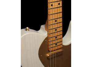 Fender Telecaster Thinline Custom Shop 2011 Road Show Limited Edition