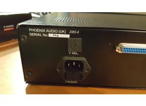 Phoenix Audio DRS-8 (8323)