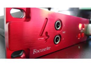 Focusrite 4Pre 5