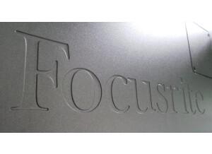 Focusrite 4Pre 7