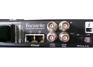 Focusrite 4Pre 9