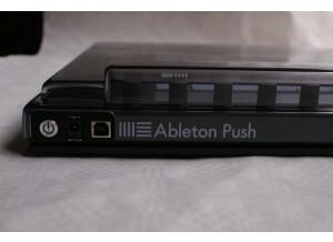 Decksaver Push Cover
