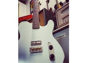 Echopark Instruments El Monte Jr.