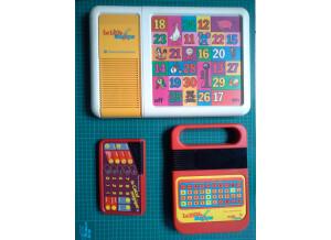 Texas Instruments Dictée Magique (86888)