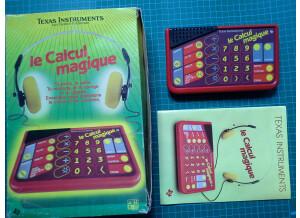 Texas Instruments Dictée Magique (23763)